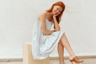 Moda Verano 2020 H&M