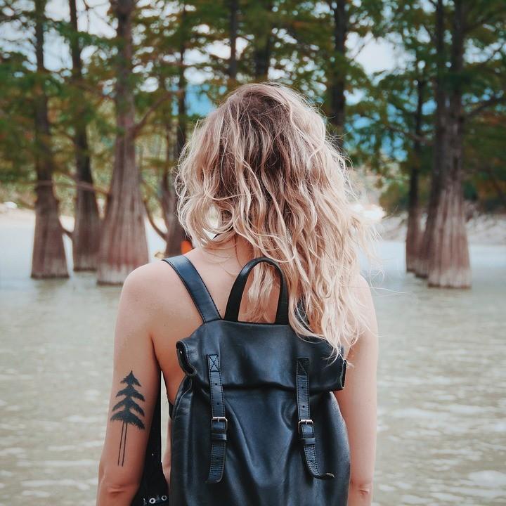 Mochila Mujer y la moda cómoda en 2020