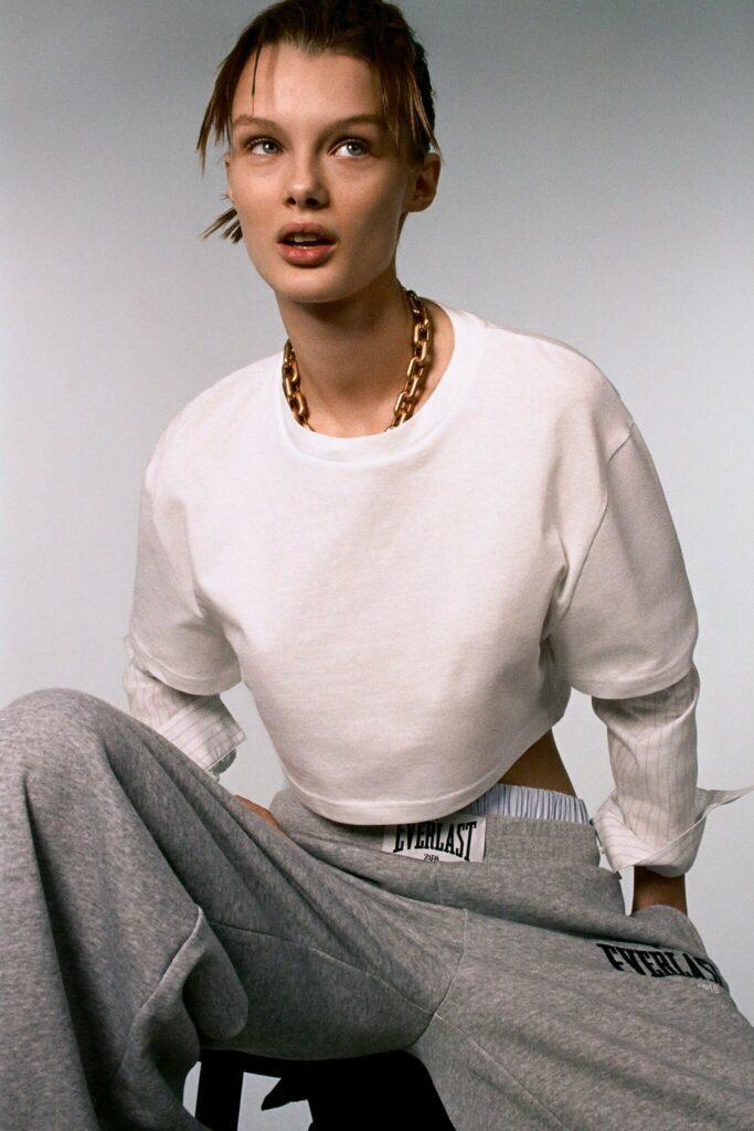 Catálogo Moda Zara