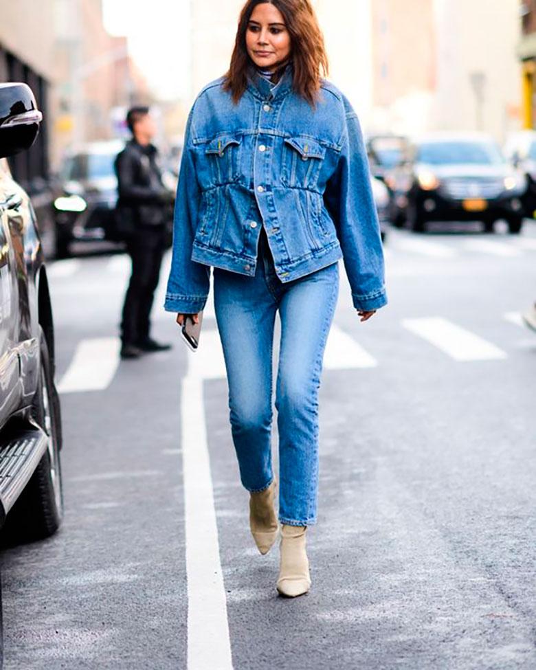 Looks de moda con tendencia minimalista en 2021