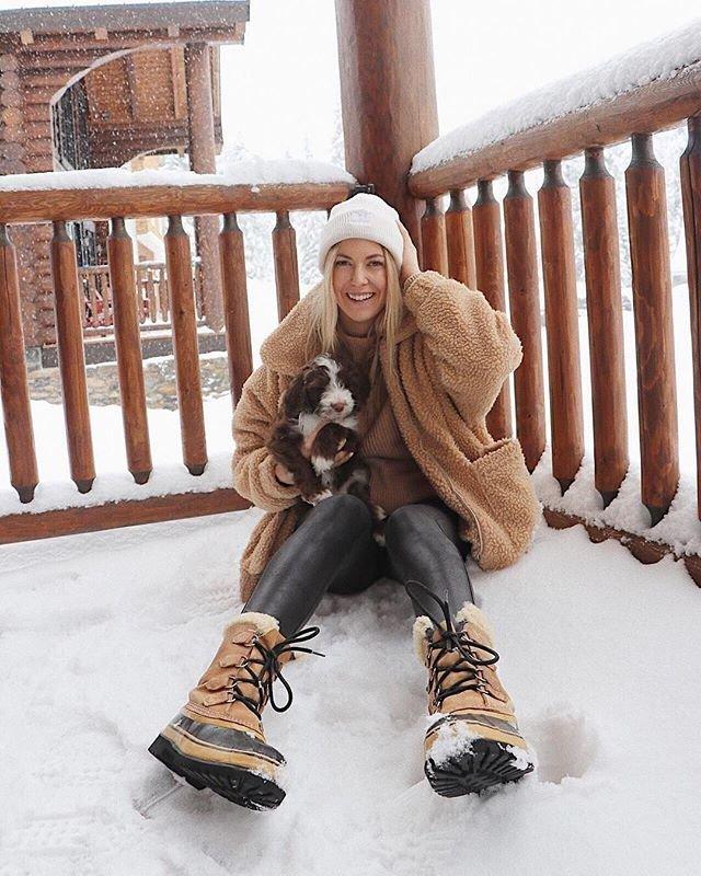 Catálogo de las mejores botas de nieve en 2021