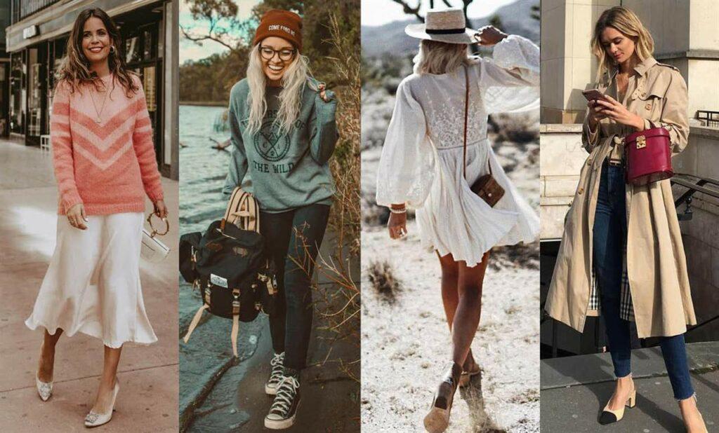 Lo que tu ropa revela sobre ti