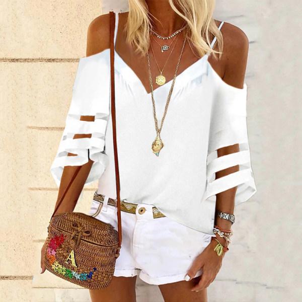 moda-blusa-blanca-boho