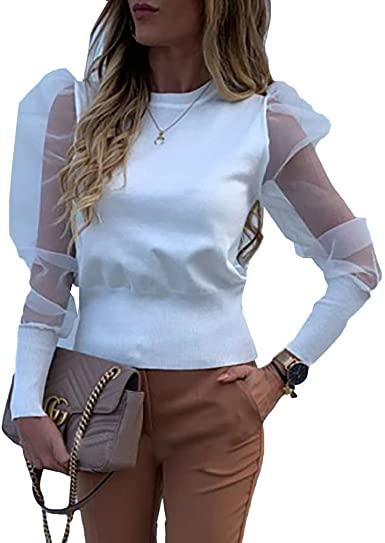 blusa-mangas-abullonadas