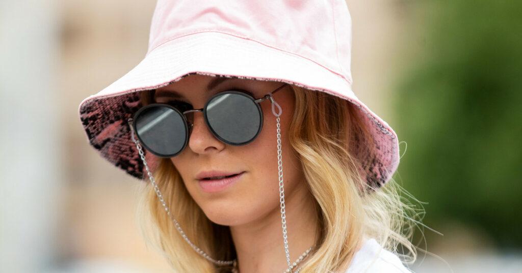 Sombreros de Moda en Primavera-Verano 2021