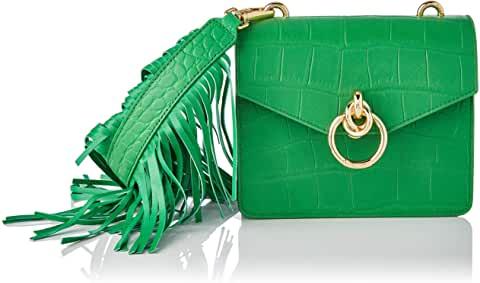 Bolso verde Pinko