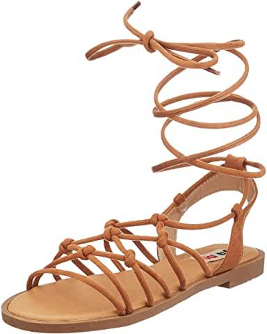 Sandalia para combinar con vestidos