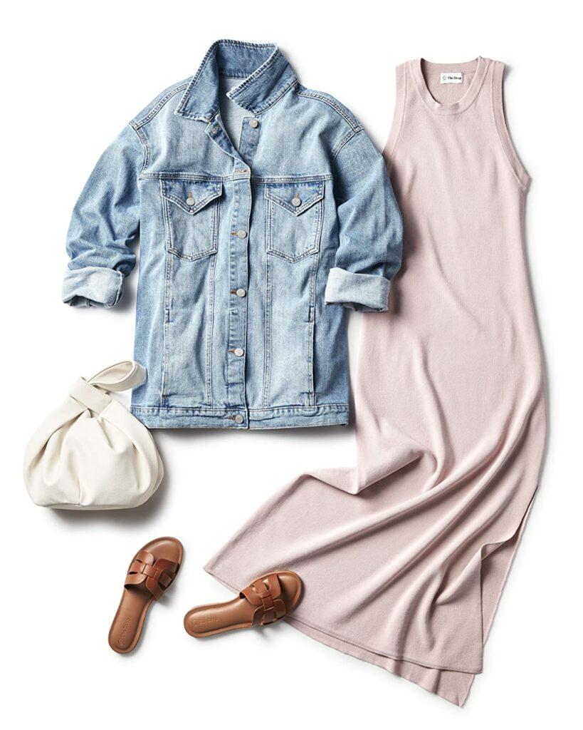 Si buscas ropa básica mira en The Drop