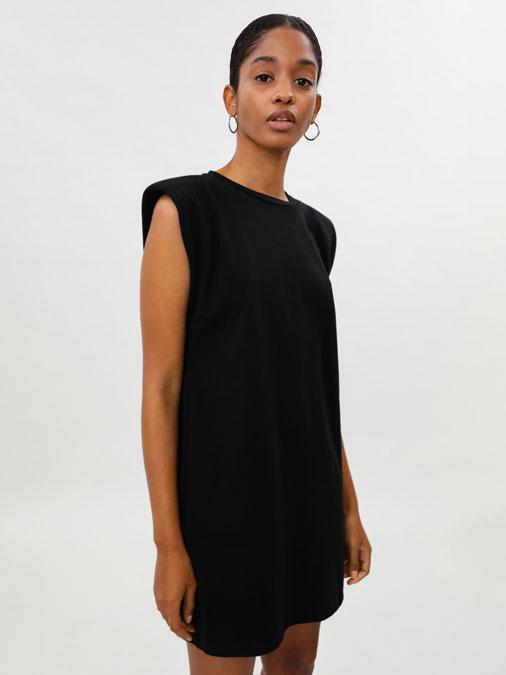Vestido Lefties Negro 2021