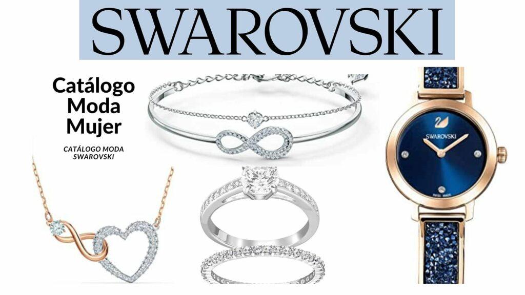 Catálogo Moda Swarovski