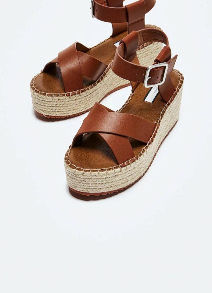 Sandalias Colección