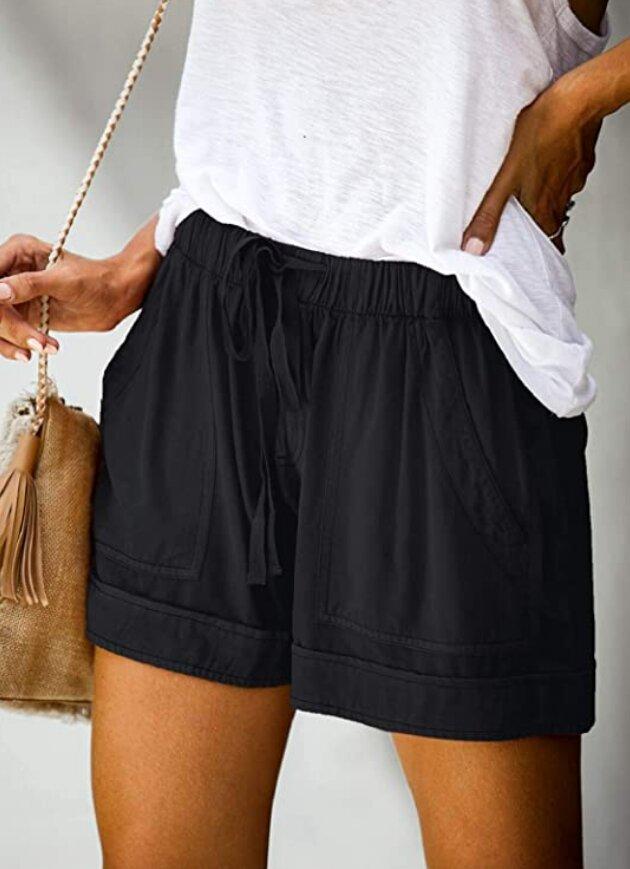 Los shorts de tendencia este verano