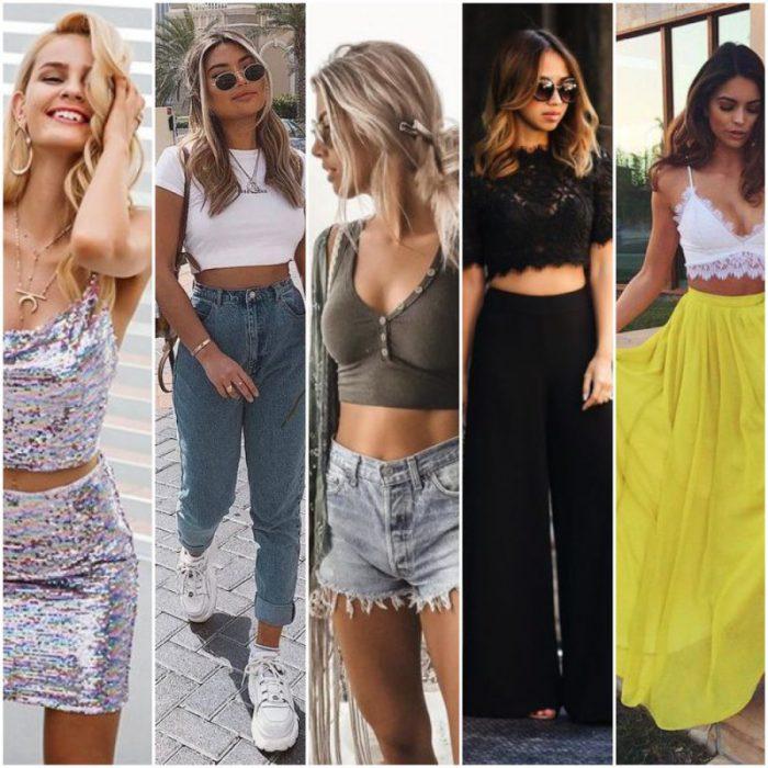 La moda de los años 90 ha retornado en 2021