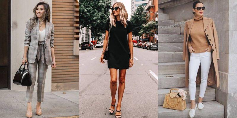 Moda Minimalista 2021