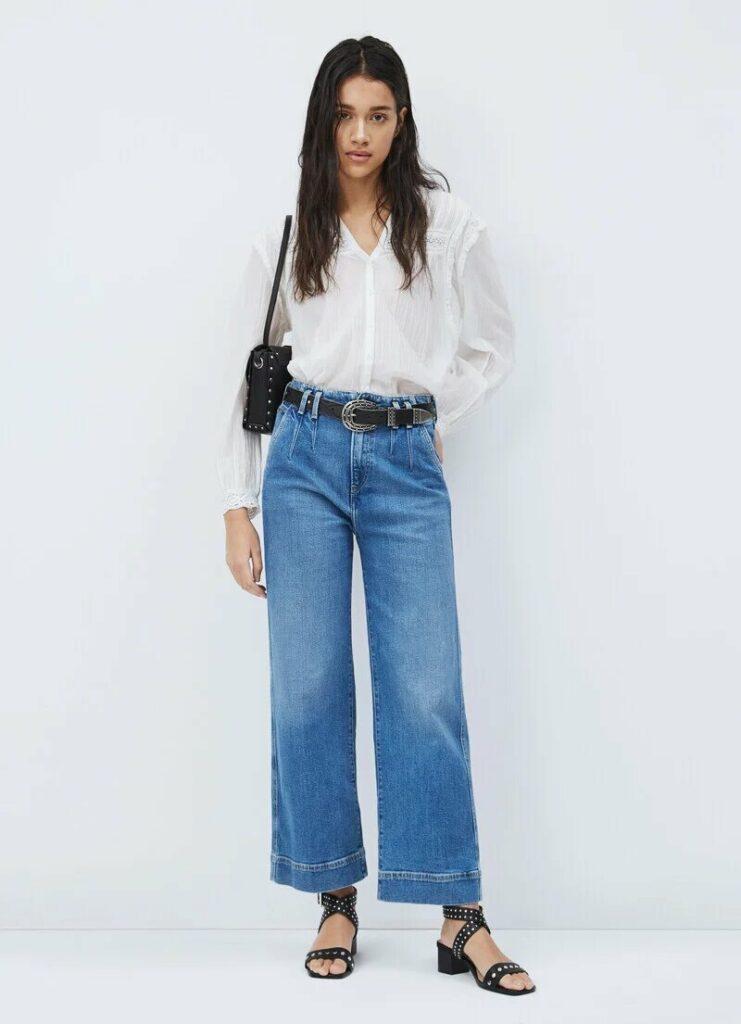 Catálogo Moda Pantalones de Moda Pepe Jeans