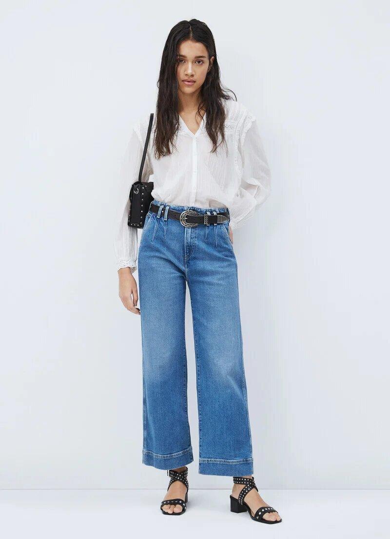 Catálogo Moda Pepe Jeans