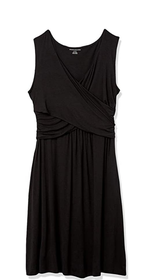 Vestido Midi Drapeado 2021
