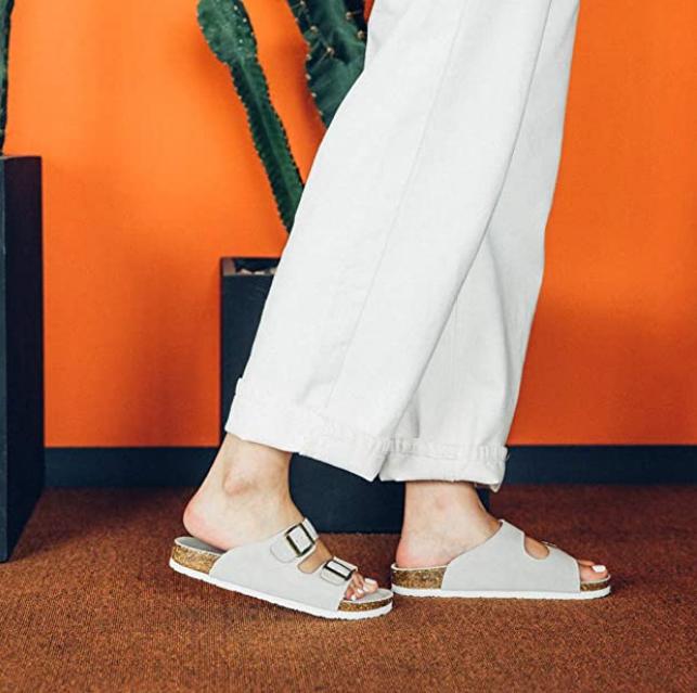 Catálogo Calzado Moda Verano 2021