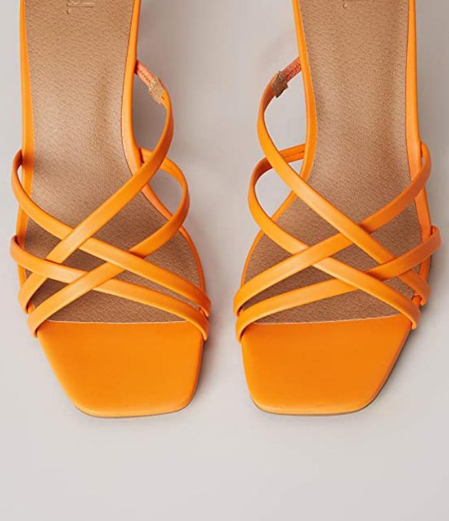 Catálogo de Calzado Moda