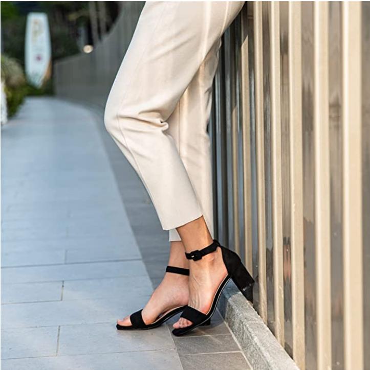 Catálogo de Calzado Sandals Tendencia 2021