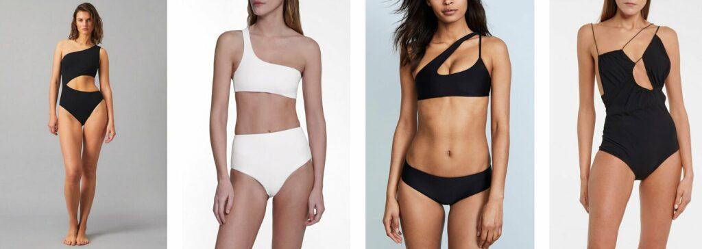 Bikinis y Bañadores de moda este verano