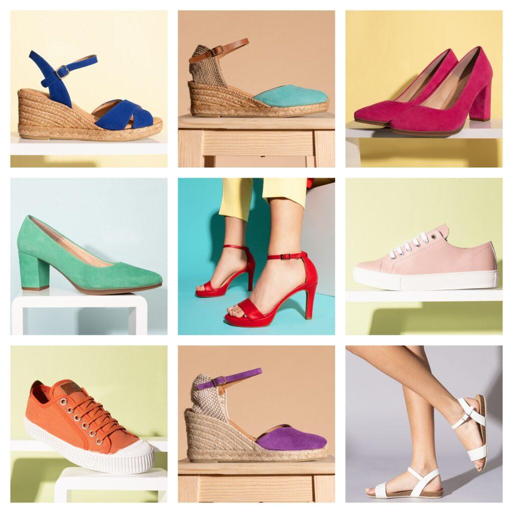 Catálogo con lo mejor del calzado de miMaO