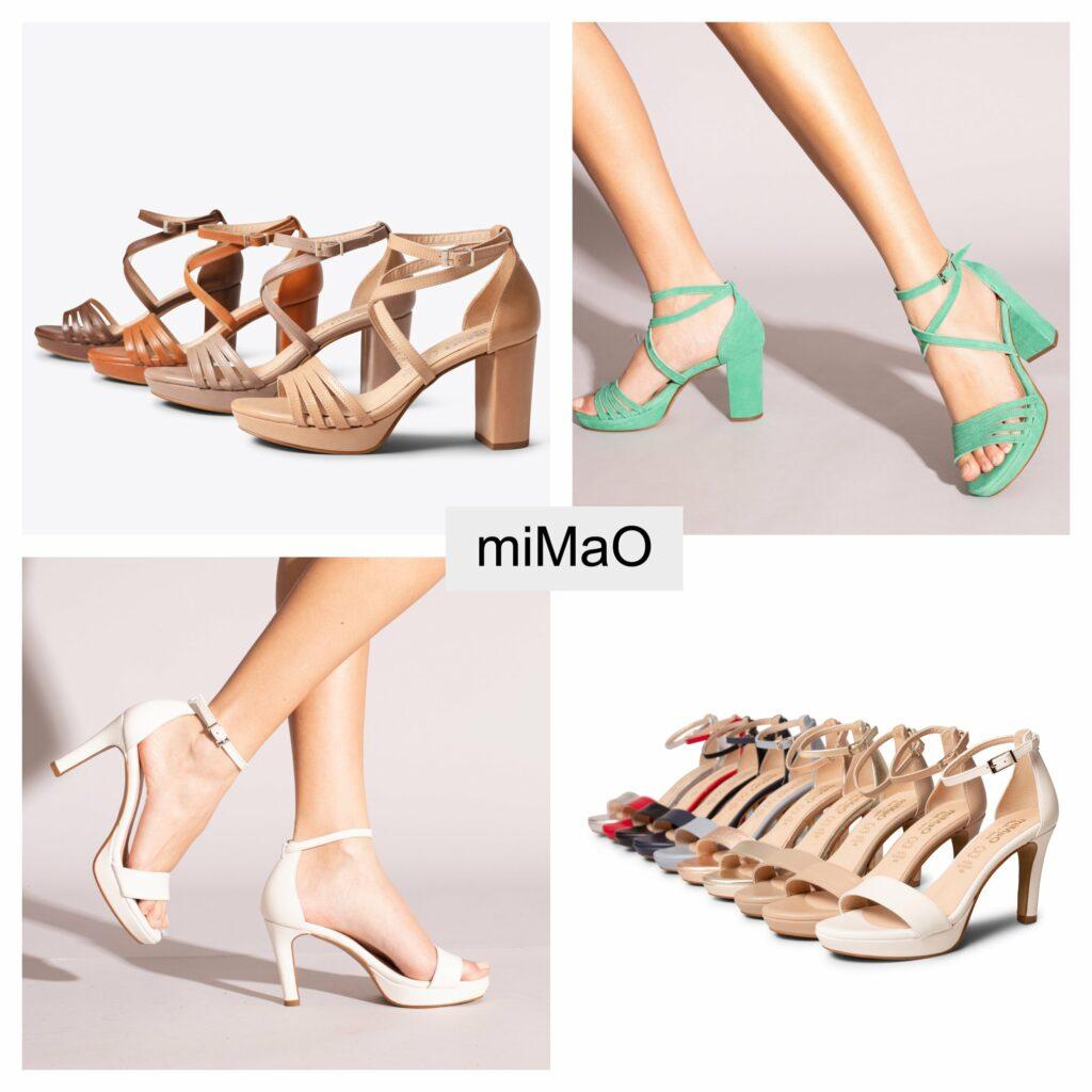 Catálogo Sandalias Store miMaO