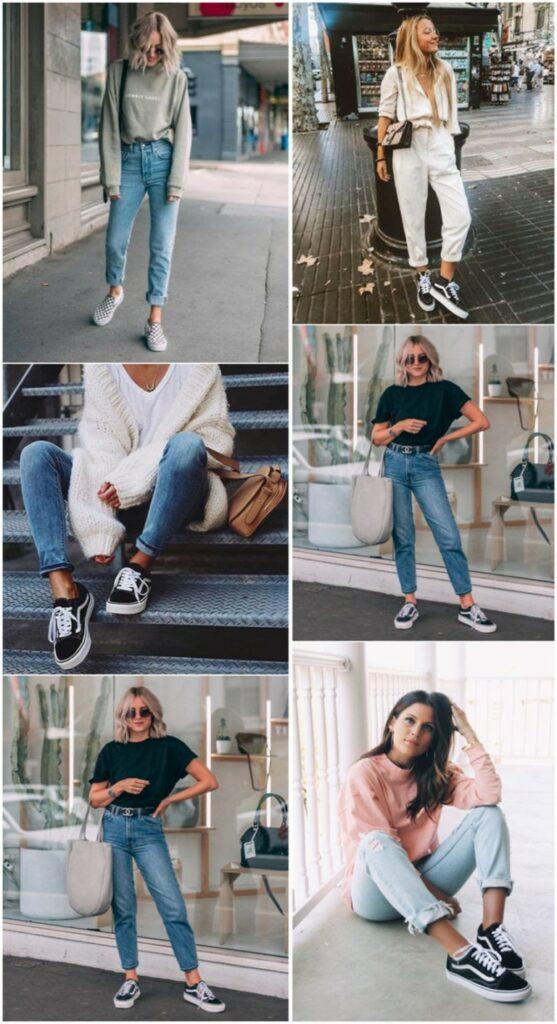 Catálogo Moda Vans