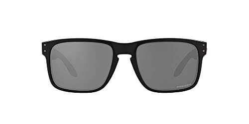 Oakley Gafas de sol cuadradas Holbrook OO9102 para b093tl885x