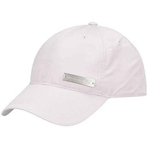 Reebok Gorra marca modelo W FOUND CAP b096fv9l83