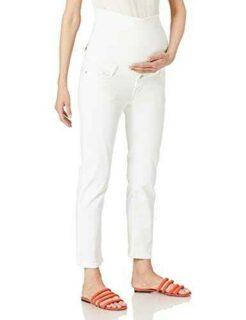 Esprit Maternity Pants Denim OTB str 7/8 Jeans Off b08g4stn2m