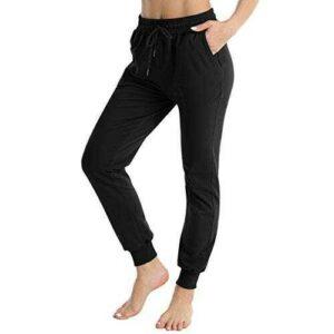 Litthing Pantalones Deportivos Pantalón de Mujer b082r12q48
