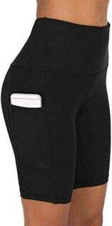 COTOP pantalones cortos de yoga para mujeres b07rhnmmch