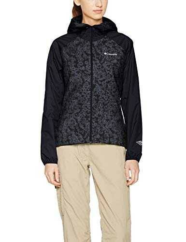Columbia Mujer Chaqueta impermeable Ulica Jacket b07ksgvg33