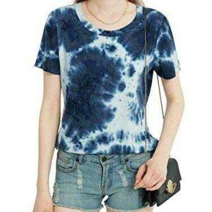 MessBebe Camisa Mujer Verano Manga Corta Blusa b08r7drg55