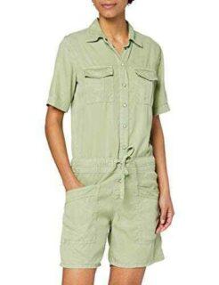 Pepe Jeans Tory Peto 701palm Green M para Mujer b08d6fgbry