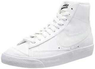 Nike Wmns Blazer Mid '77 Zapatillas de bsquetbol b08qbl9dyq