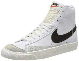 Nike Blazer Mid '77 VNTG Zapatillas de Baloncesto b07qnks3hl