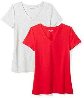 Amazon Essentials Camiseta de manga corta clásico b0775pzcv8