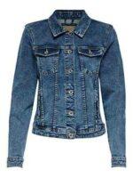Only Onltia Dnm Jacket BB MB Bex02 Noos Chaqueta b07hdp22jw