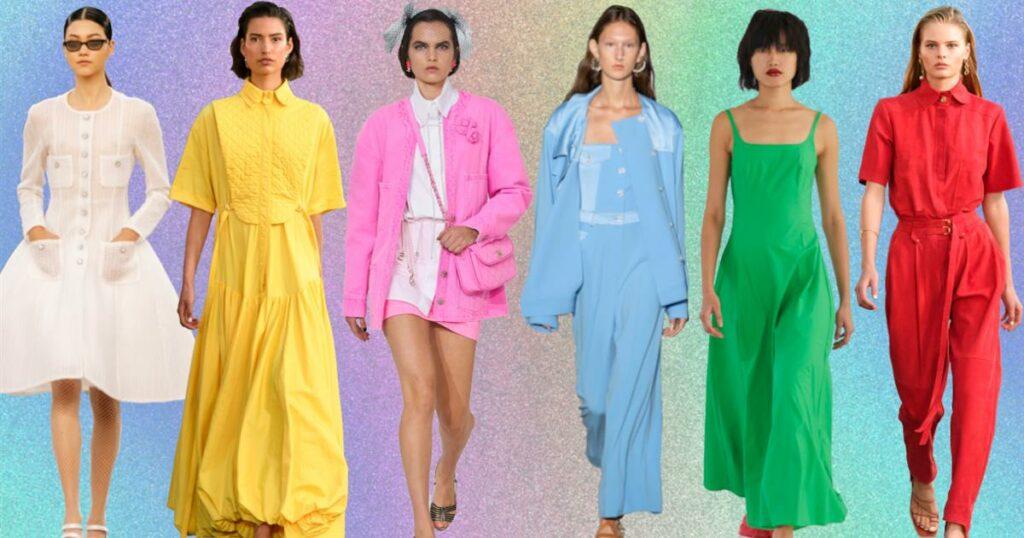 Catálogo de Color Tendencias Verano 2021