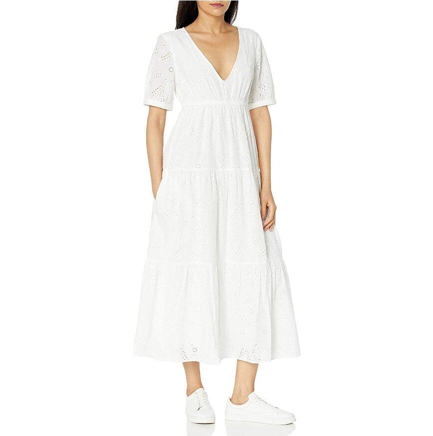 Vestidos a la venta en Amazon que nos gustan