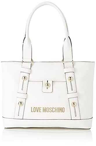 Love Moschino SS21 Bolso de hombro para mujer b08b8bpb52