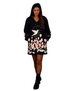 ANABEL LEE Vestido Magnolia S. b08p3lrktd