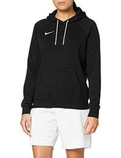 Nike Park 20 Sudadera con Capucha Mujer Negro b08qz8vhp6