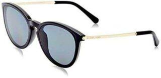 Michael Kors 333281 Gafas de Sol Black 56 para Mujer b07gh8b9h3
