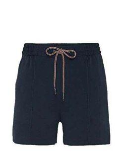 Tommy Jeans Tjw Smart Jog Short Pantalones Cortos b07w2yq4mz