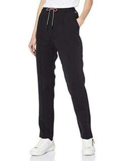Tommy Jeans Tjw Smart Jogger Pantalones Negro b07vyvfb4d