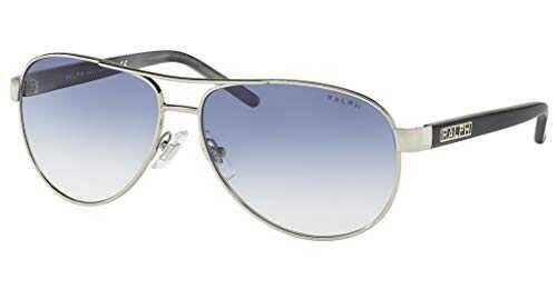 Gafas de Sol Ralph RA4004 LIGHT SILVER BLUE GRADIENT b002a52tpc