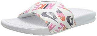 Nike Wmns Benassi JDI Print Zapatilla de Correr b085sj1hnf